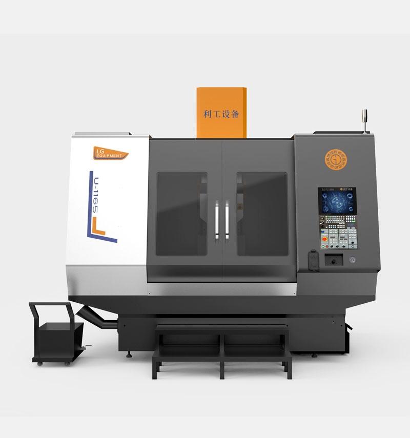 数控精密钻孔机   LG-U1165